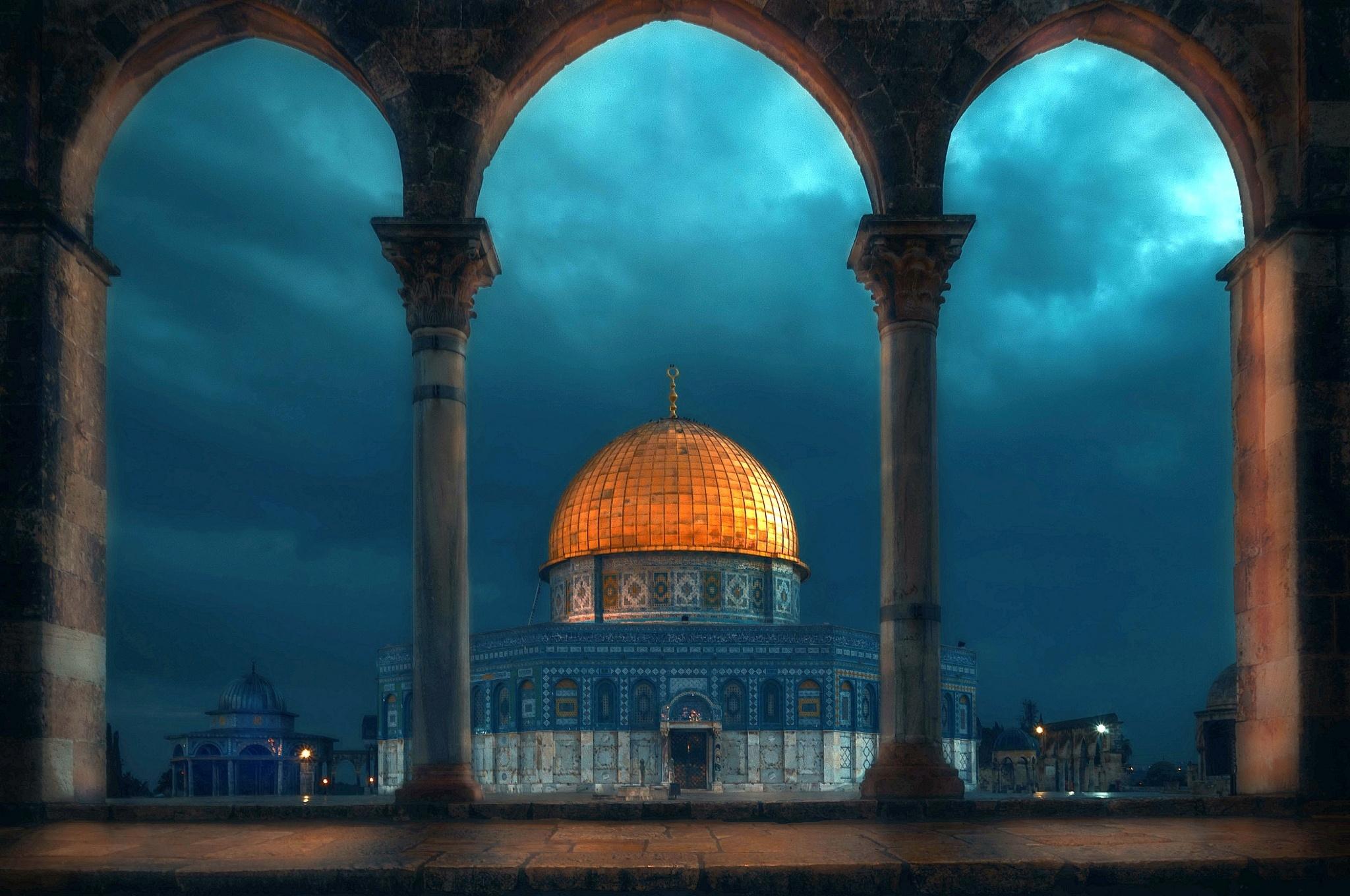Home visit masjid al aqsa - Al aqsa mosque hd wallpapers ...